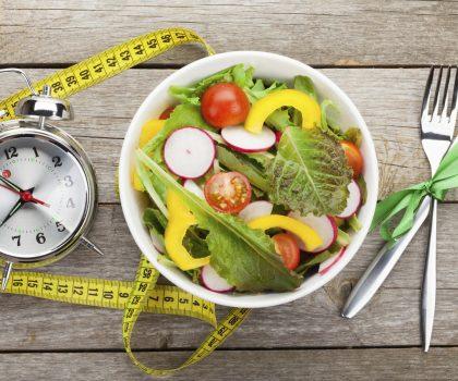 Немного математики: как правильно считать калории