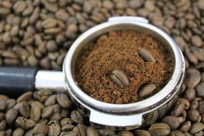 Кофе тоже бывает полезным