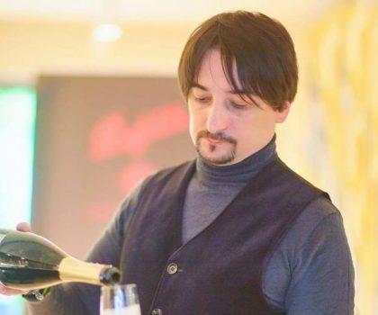 Гид по розовым винам от сомелье Олега Кравченко