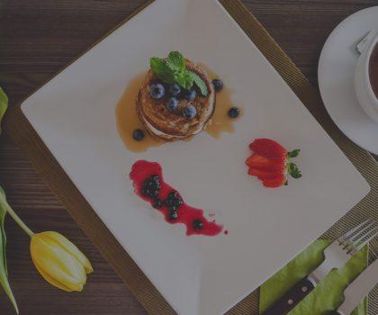 10 потрясающих летних десертов