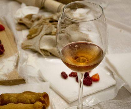 Wine&Dine: как стать шеф-поваром на вечер