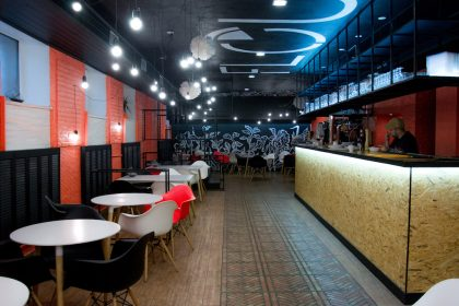 FLOUR: де шукати найсмачнішу піцу в Києві