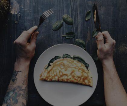 Поздние завтраки в заведениях Киева