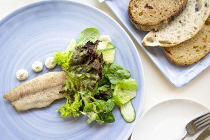 Новые обеды в REEF: вкусно, полезно, очень красиво