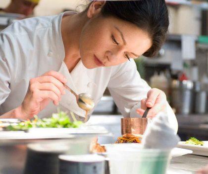 14 вкусных фильмов о кухне и шефах