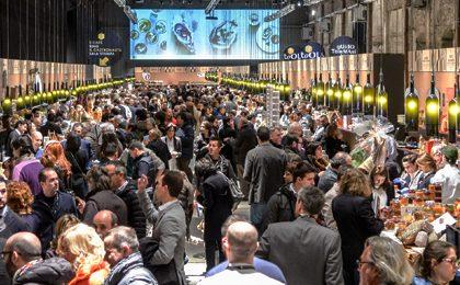 Мода на вкус: флорентийская выставка еды PITTI TASTE – событие, которое нельзя пропустить