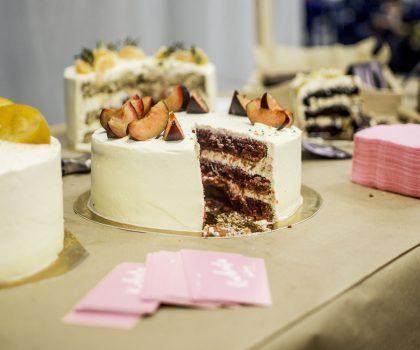 Пундык и скумбрия: самые забавные моменты первого киевского фестиваля сладостей