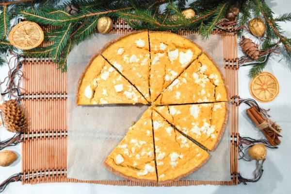 Традиционные рождественские сладости и где они обитают. Part II