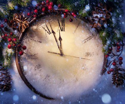 Как загадывают желания на Новый год в разных странах