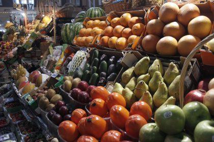 Дорогой подарок сахарозаводчика или как появился знаменитый Бессарабский рынок