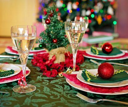 Святой вечер, или как правильно встретить Рождество