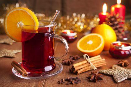 Вкус праздника: самые популярные рождественские напитки
