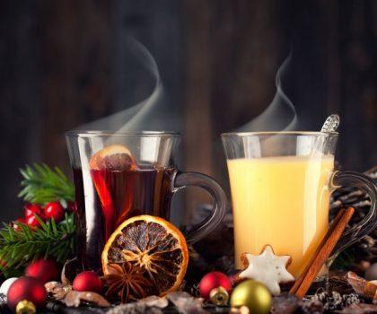 9 согревающих алкогольных коктейлей, которые помогут позитивно пережить зиму