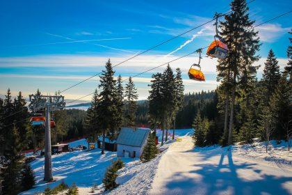 Самые бюджетные горнолыжные курорты Европы: как не «прокатать» всю зарплату