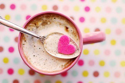 Романтические идеи в еде на День Валентина