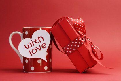 Забавные факты о Дне Святого Валентина