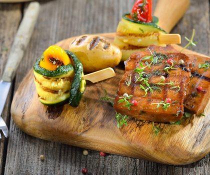 Сейтан: вегетарианский тренд или мясо из пшеницы