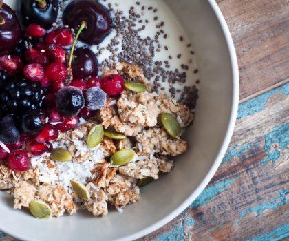 Гастрономические Супергерои: еда, которая способна изменить ваш рацион