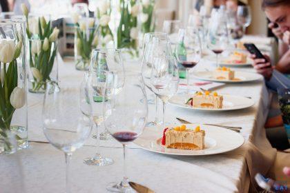 Forte Village Gourmet Festival: высокая кухня из Италии в ресторане «Прага»