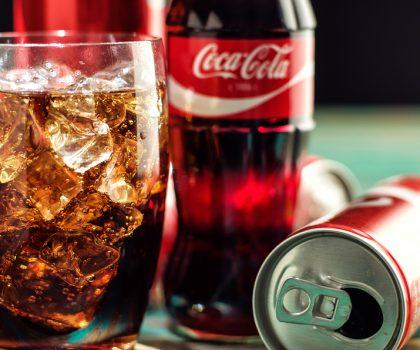 Кока-кола или история самого известного бренда в мире