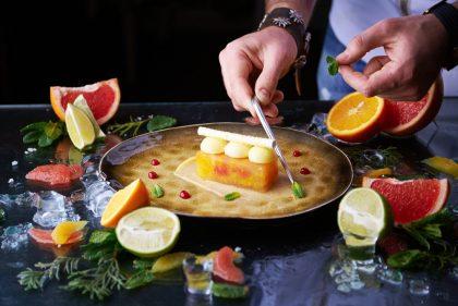 «Экспериментальная кухня» или «кулинарная физика»: что же такое молекулярная кухня?