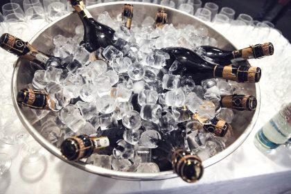 Шампанское бывает только из Шампани!