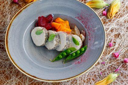 Тижні одеської кухні від ресторану ПанТеляПасе