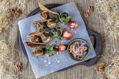Открывайте новые вкусы Грузии в ресторане ДжонДжоли!