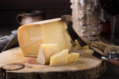История сыра и школа сырных сомелье