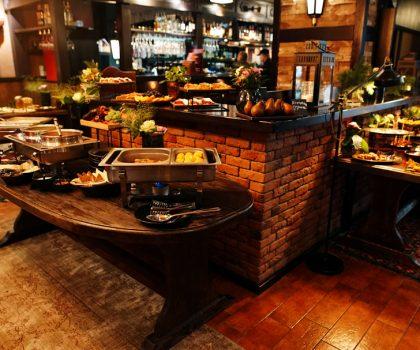 Как проходит большой мясной бранч в ресторане «Ватра»