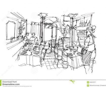 Концепція ресторану