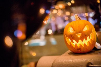 Halloween БЕССОННИЦА в ESHAK 31.10
