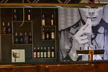 Новое место: в Киеве открывается кальян-бар в стиле BDSM «TheCage»