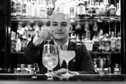Guest Bartending Mitzva Bar в Chicken Kyiv
