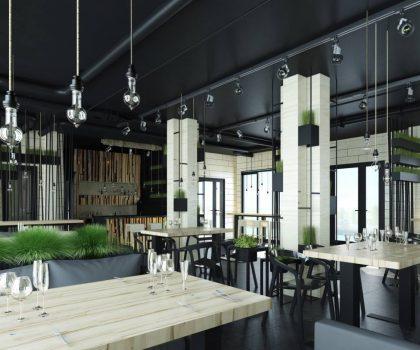 Семинар Александра Мусатова «Стандартизация ресторана»