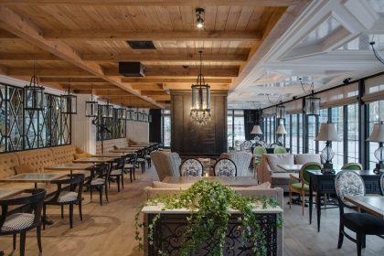 Українці обрали ресторани MAFIA улюбленим брендом
