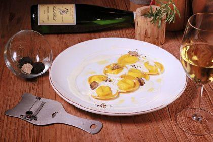 Новое меню в Mercato Italiano