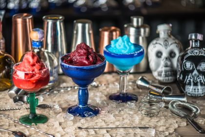 Специальная цена на Маргариту в Tequila House