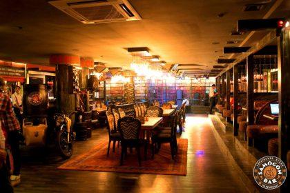 Відпочиваємо в Samogon Fish Bar