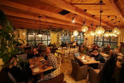 Taverna: гастрономические планы на январь 2018