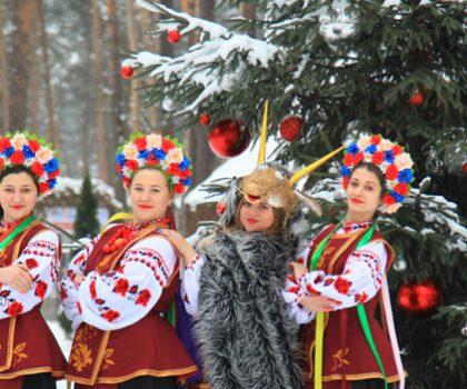 Рождественский уикенд в Grand Admiral Resort & SPA