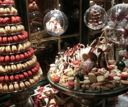 Съедобные новогодние подарки: выбор PostEat