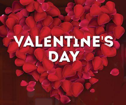 День всех влюбленных в ESHAK
