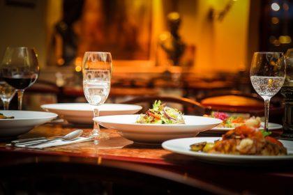 Киевские рестораны, которые успешно провели ребрендинг