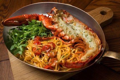 Доставка любимых блюд из Guramma Italiana