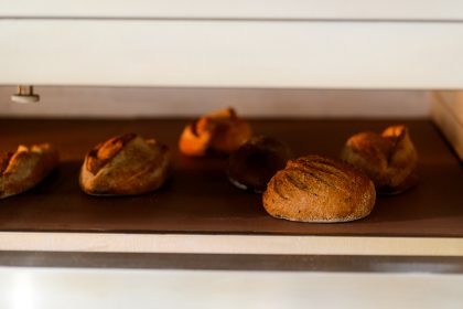 Вечерний пекарский курс от Denys Suhoviy Bakery School