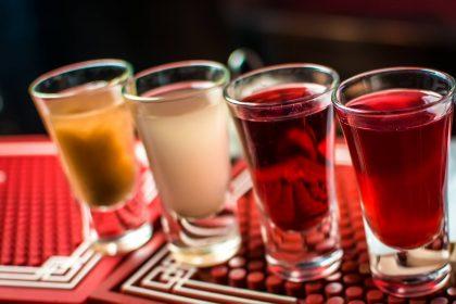 8 березня Samogon Grill Bar