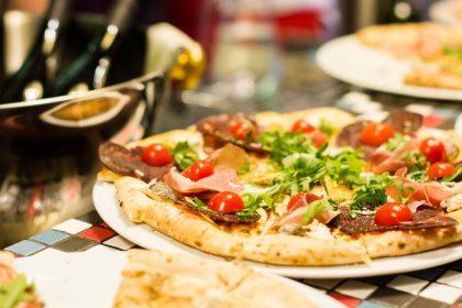 18 марта праздник пиццы и вина в POSITANO: выходные в итальянском стиле