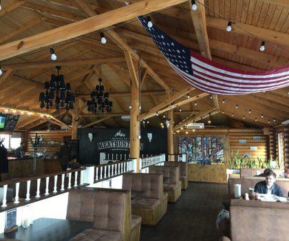 На Березняках відкрився ресторан MEATBUSTERS зі справжнім Техаським BBQ