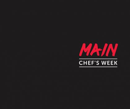 Chef's Week